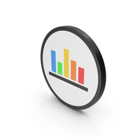 Icon Chart PNG & PSD Images