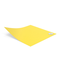 Sticky Note PNG & PSD Images