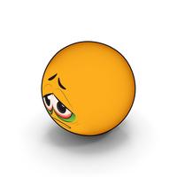 Emoji Disease PNG & PSD Images