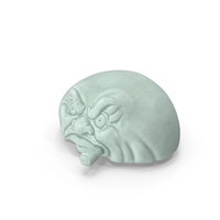 Angry Head PNG & PSD Images
