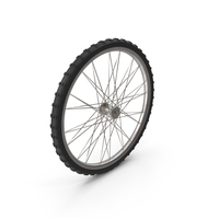 Bicycle Wheel PNG & PSD Images