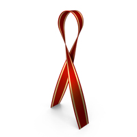 Ribbon Twist PNG & PSD Images
