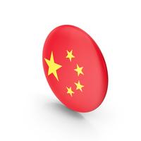 Badge China PNG & PSD Images
