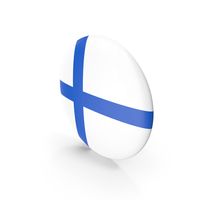 Badge Finland PNG & PSD Images