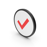 Check Mark Icon PNG & PSD Images