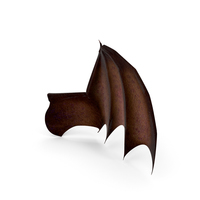 Creature Wing PNG & PSD Images