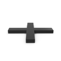 Black X Mark PNG & PSD Images