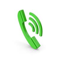 Phone Symbol PNG & PSD Images