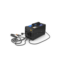 Welding Machine Black PNG & PSD Images