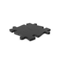 Puzzles Black PNG & PSD Images