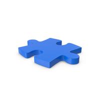 Puzzle Blue PNG & PSD Images