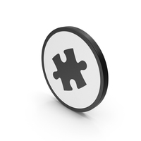 Icon Puzzle PNG & PSD Images