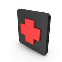 Medical Icon Black Base PNG & PSD Images