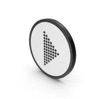 Icon Play Button PNG & PSD Images