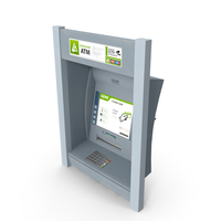 ATM PNG & PSD Images