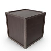 Wooden Plain Box PNG & PSD Images