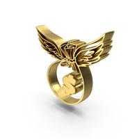 Dollar Bag Flying Symbol PNG & PSD Images