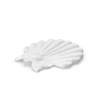 Giant Seashell Pool Float PNG & PSD Images