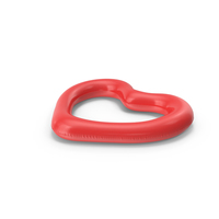 Red Heart Pool Float PNG & PSD Images