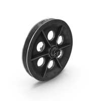 Pulley Wheel PNG & PSD Images