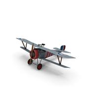 Nieuport 17 PNG & PSD Images