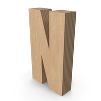 N Wood PNG & PSD Images