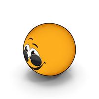 Emoji Glass PNG & PSD Images