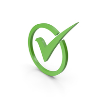 Checkmark Icon PNG & PSD Images