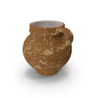 Ceramic Pot PNG & PSD Images