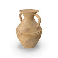 Clay Vase PNG & PSD Images