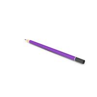 Pencil Purple PNG & PSD Images