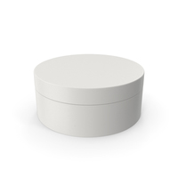 Ring Box White PNG & PSD Images