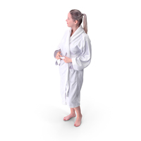 Spa Woman PNG & PSD Images
