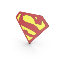 Superman Symbol PNG & PSD Images