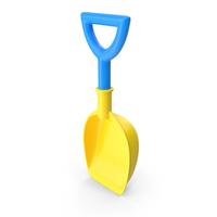 Sand Shovel PNG & PSD Images