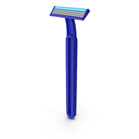 Gillette Shaving Razor PNG & PSD Images