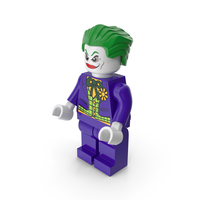 Lego Joker PNG & PSD Images