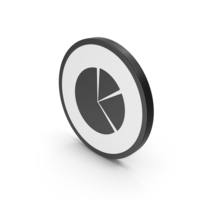 Icon Pie Chart PNG & PSD Images