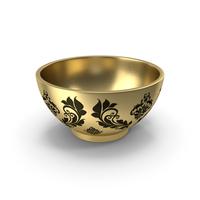 Golden Pot PNG & PSD Images