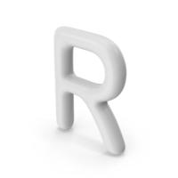 Letter R PNG & PSD Images