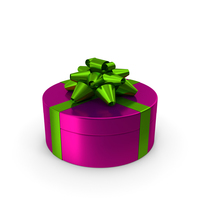 Ring Gift Box PNG & PSD Images