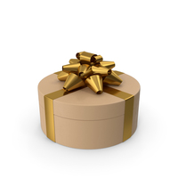 Cardboard Ring Gift Box PNG & PSD Images