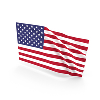 American United States USA Flag PNG & PSD Images