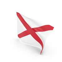 Flag of Alabama PNG & PSD Images
