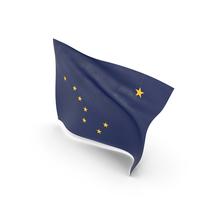 Flag of Alaska PNG & PSD Images