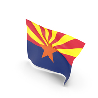 Flag of Arizona PNG & PSD Images