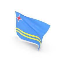 Flag of Aruba PNG & PSD Images