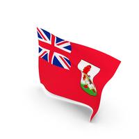 Flag of Bermuda PNG & PSD Images
