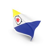 Flag of Bonaire PNG & PSD Images