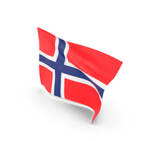 Flag of Bouvet Island PNG & PSD Images